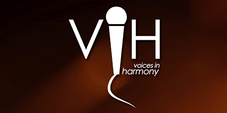 Voices in Harmony 2020 tickets