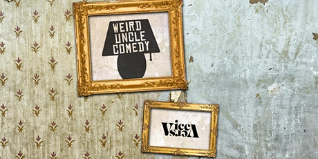 Comedy & Cocktails!  Standup Comedy in ENG. tickets