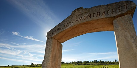 Wines of Burgundy Tasting Seminar Hosted by Kevin Zraly tickets