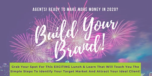 PERSONAL BRANDING FOR REAL ESTATE AGENTS: Slay 2020 With These Proven Tips!