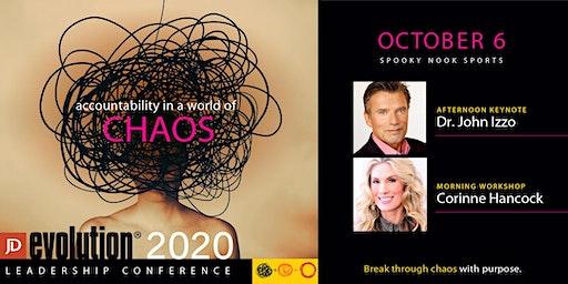 2020 Evolution Leadership Conference