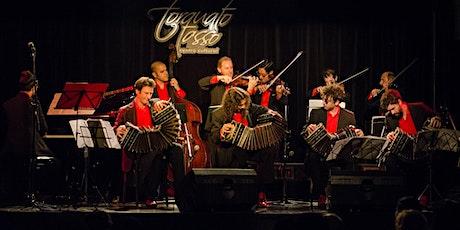 Milonga Fiat Lux with La Juan D'Arienzo, San Francisco Bay Area (live tango orchestra) tickets