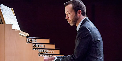 Organ Concert: Jean-Willy Kunz (classical, jazz, improvisation and more)