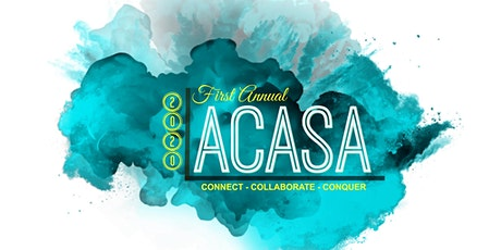 ACASA Anti-Sexual Violence Conference tickets