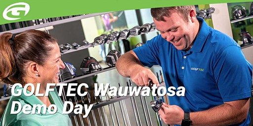 GOLFTEC Wauwatosa Demo Day