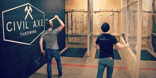 Alabama ASTA Axe Throwing Social