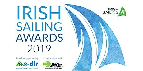 2019 Irish Sailing Awards tickets