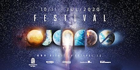 Ojeando Festival 2020 entradas