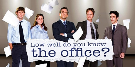 The Office Trivia Night at Rusty's KELOWNA! tickets