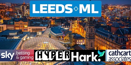 LeedsML tickets