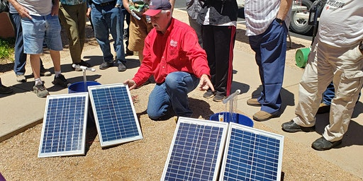 Hands-on Solar Photovoltaic Part One