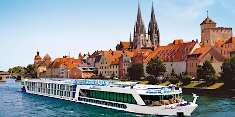 River Cruising with AmaWaterways tickets
