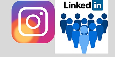 An opportunity to learn the basics of Instagram/LinkedIn tickets
