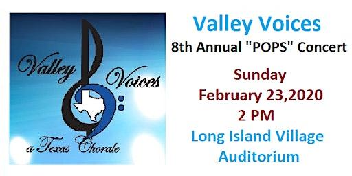 Valley Voice POPS Concert