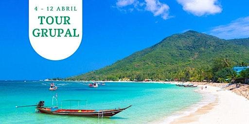 Viaje Tailandia Semana Santa 4 - 12 Abril