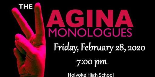 The Vagina Monologues Holyoke, MA