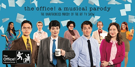 NEW DATE: The Office! A Musical Parody tickets