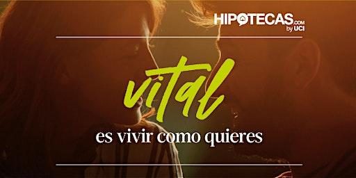 Fiesta Networking Vital by Hipotecas.com