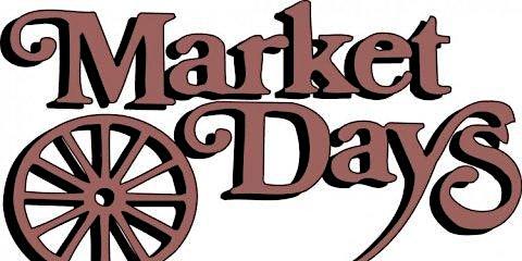 Legion Market Days
