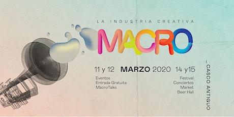 MACRO FEST 2020 tickets
