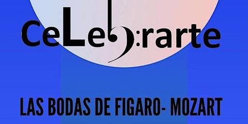 Las Bodas de Figaro- Mozart