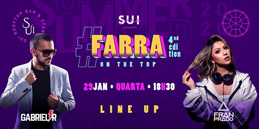 Farra On The Top