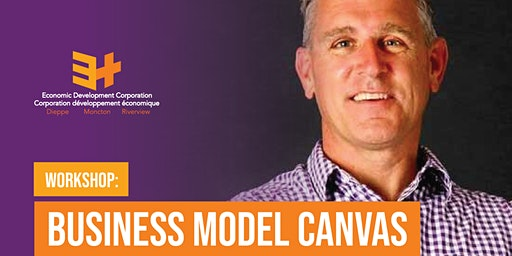 Workshop : Business Model Canvas