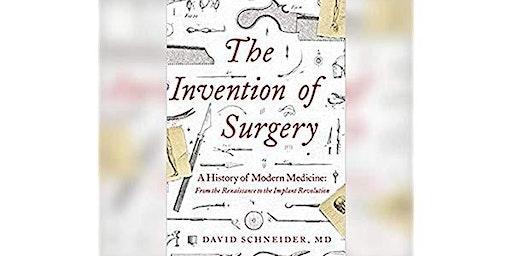 Book Signing & Reception for Dr. David Schneider