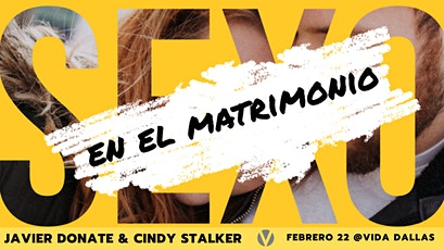 "Conferencia ""Sexo En El Matrimonio"" tickets"