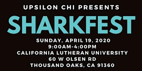 Sharkfest 2020 tickets
