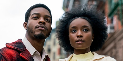 Celebrating Black History: Film Screening, If Beale Street Could Talk