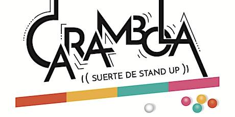 Carambola Standup tickets