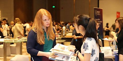 2020北京春季硕士出国留学展 - Beijing International Masters Fair