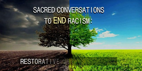 Sacred Conversations to End Racism tickets