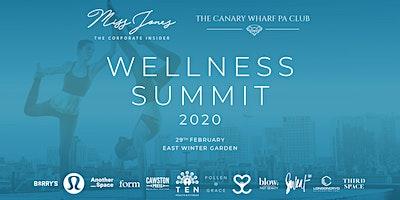 Wellness Summit 2020