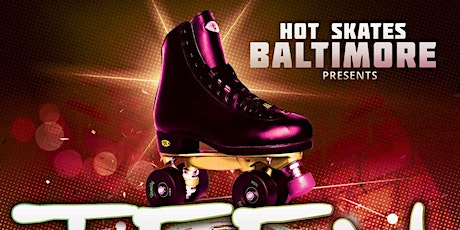 Teen  Night Skate - Special Event 2/7/2020 tickets
