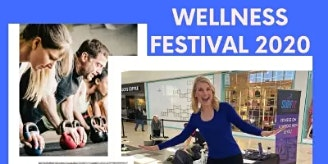 American Cancer Society's Wellness Festival