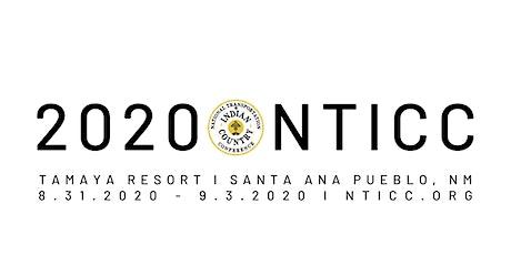 2020 NTICC tickets
