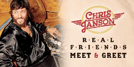 Real Friends M&G 4.24.20 Atlanta, GA tickets