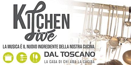 Kitchen Live - Spice up your life biglietti