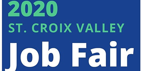 St. Croix Valley Job Fair tickets
