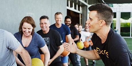 EXOS Personal Training Course - London tickets