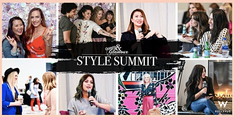 5th Annual Gossip & Glamour 'What She Said' Style Summit  tickets
