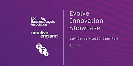 Investing in Innovation & Creativity tickets