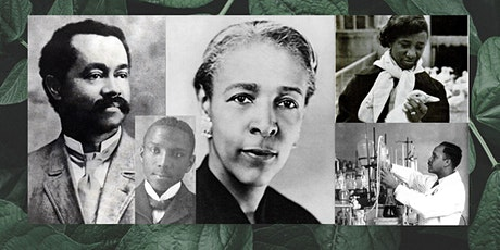 2nd Wednesday Lecture:Exploring Unsung Pioneers of Science with Urban Roots tickets