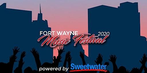 Fort Wayne Music Festival 2020