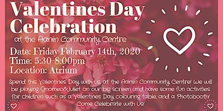 Valentines Day Celebration  tickets