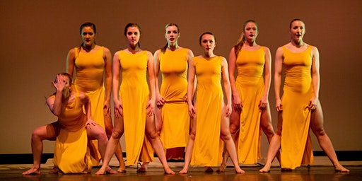 "Extensions Dance Company presents ""Duality"""
