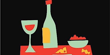 Cheese, Wine & Bourbon Tasting tickets