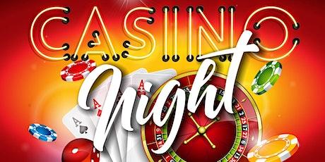 Scott Volunteer Fire Department Casino Night tickets